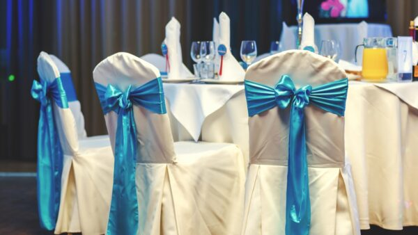 Table & Chair Covers