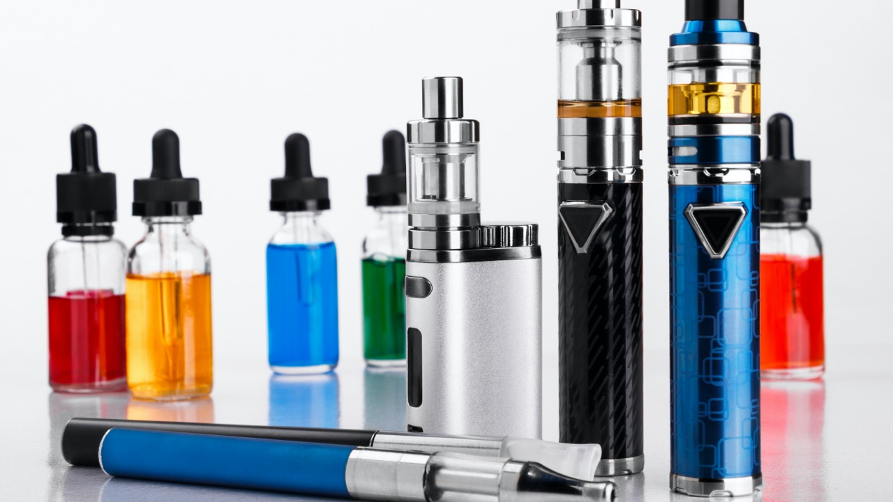 vaping concentrates and accessories wholesale